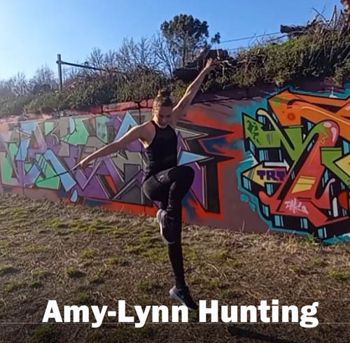 Amy-Lynn Hunting